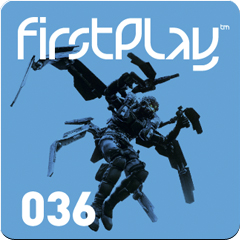 FirstPlay Episode 36