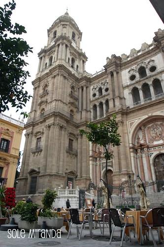 centro historico plaza del obispo1
