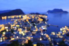 Aalesund II (©skarson) Tags: light norway norge ålesund fjellstua aalesund sunnmøre møreogromsdal aksla canoneos50d moreogromsdal sunnmore