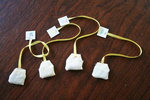 198: Tea bags