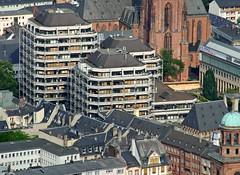Frankfurt am Main: Technisches Rathaus Frankfurt am Main