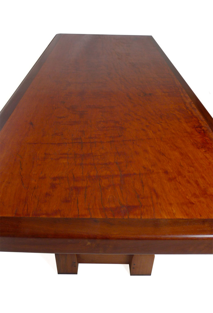 Solid Tindalo Dining Table 2