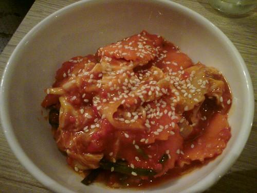 泡菜KimchiDSC01632