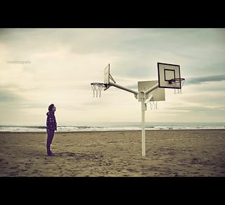 Enderezar el horizonte ...