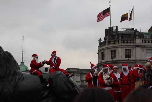 Santacon 2010