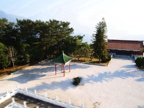 2010 重遊日月潭