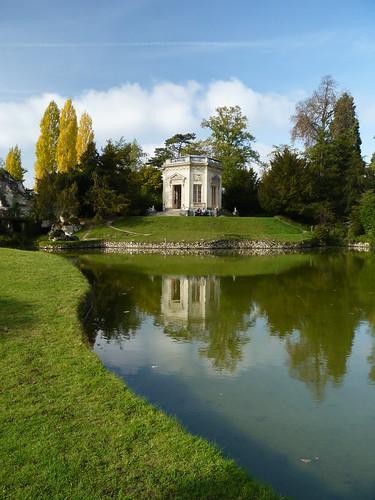 Belvedere del Petit Trianon