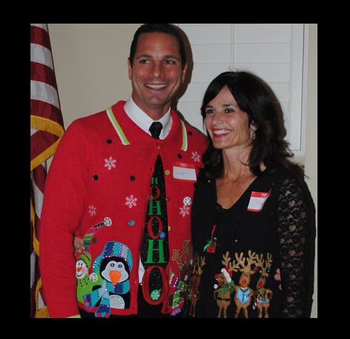 Tacky Christmas Sweater 17