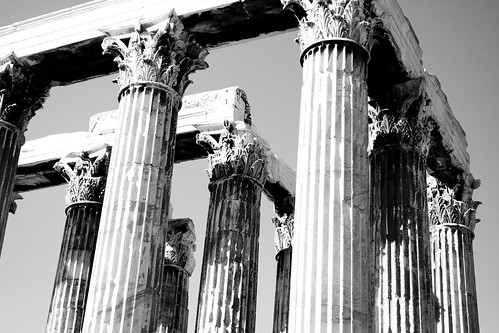 Atenas / Athens by Vic Riedemann