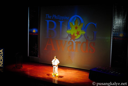 PBA-Phil. Blog Awards 2010