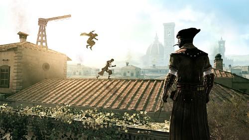 Assassins Creed: Brotherhood Abilities Guide