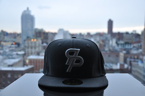 "RPS x New Era ""Cool Grey"" in the Big Apple"