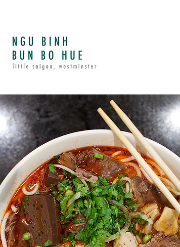Ngu Binh, Westminster Little Saigon