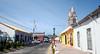 Santa Tecla | Paseo del Carmen fases III y IV