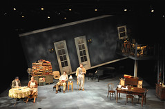 Uncle Vanya, Act 1