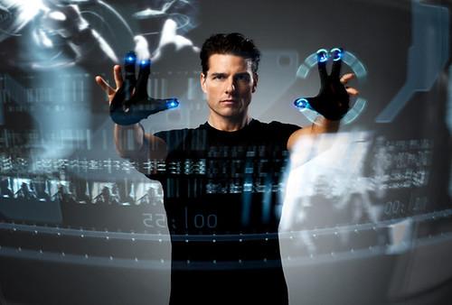 Kinect Hacks