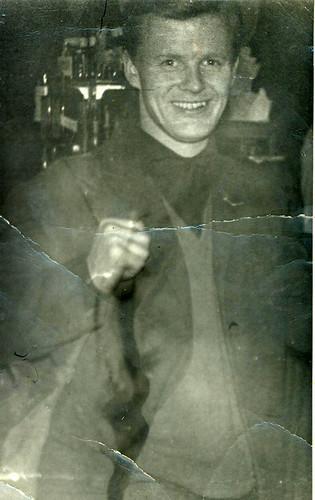 Charlie Buddo, 1970