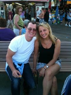 Kris and Robyn Jones