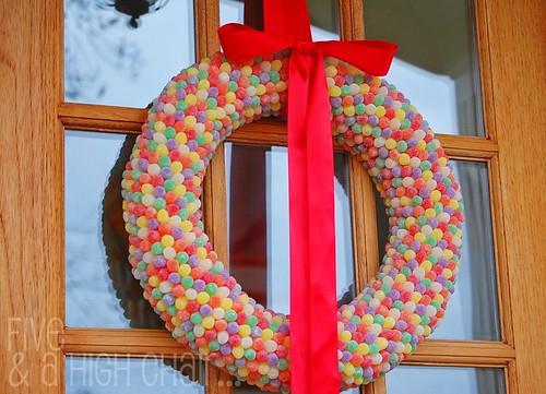 Half Wreath 2