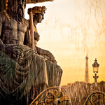 Welcome Paris
