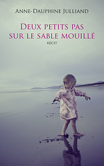 Amélie, now a french book cover!