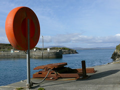 North Harbour (Resident111) Tags: capeclear oilenchlire