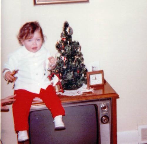 Becke, Christmas Eve 1973