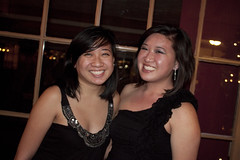 TANOCAL Christmas Party (besighyawn) Tags: restaurant berkeley christmasparty 2010 hslordships steffil anagirl ajscamera tanocal
