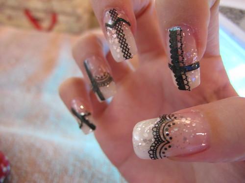 I love gelish nails singapore lifestyle blog beauty blog beauty blogger nadnut lifestyle blog nails prinsesfo Images