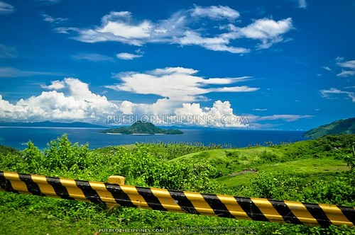 Caramoan to Legazpi Commute: CamSur PARTIDO Coastal Highway
