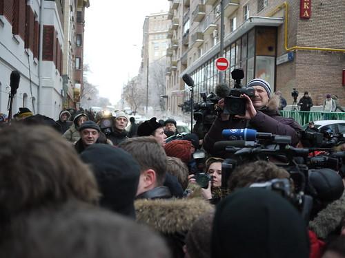 Verzamelde pers