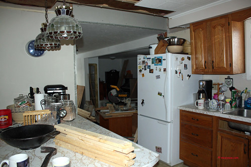Kitchen Renovations  (ceiling) 011.jpg
