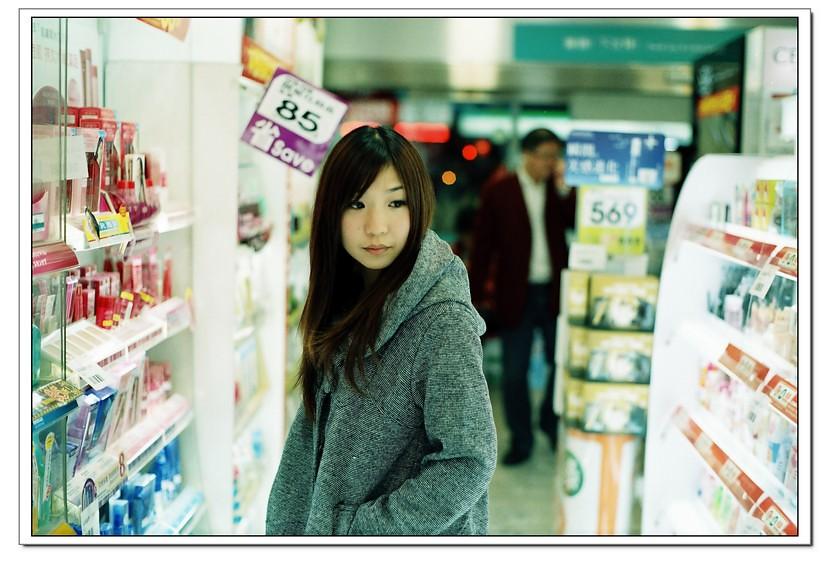 銀鹽-Life