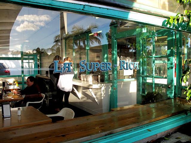 La Super Rica - Santa Barbara