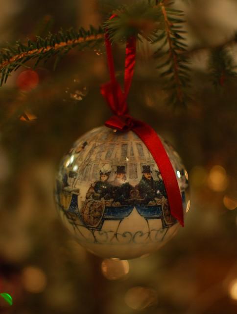 joulupalloo