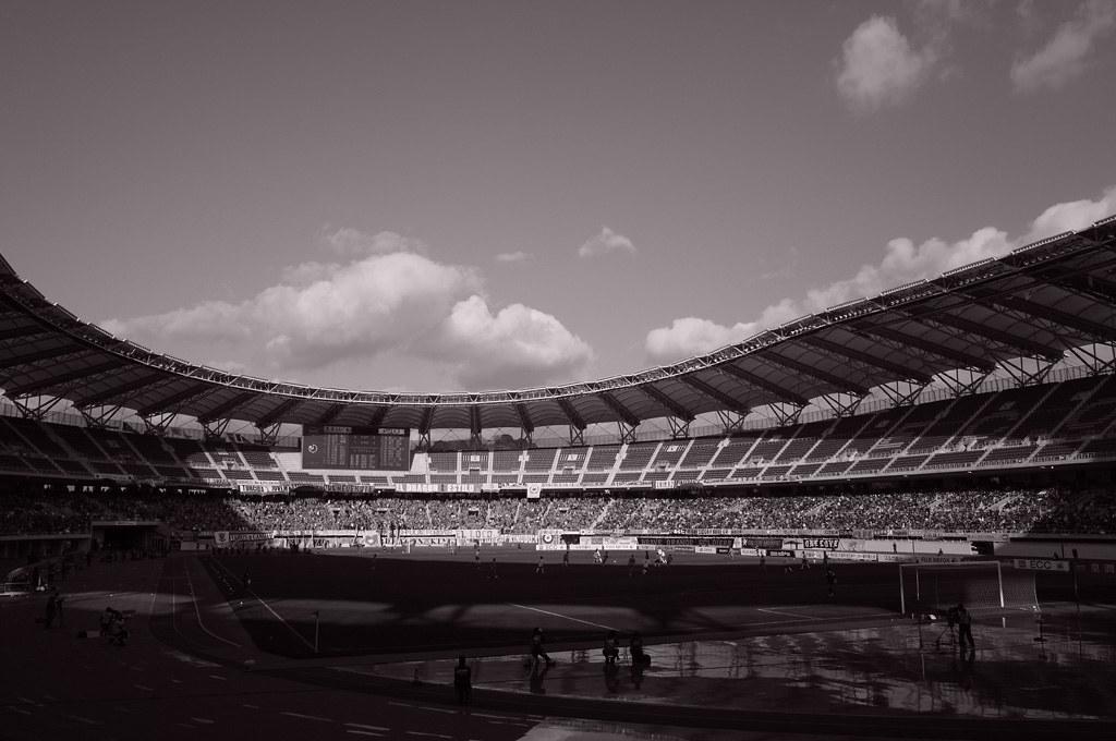 "Shizuoka ""Ecopa"" Stadium"