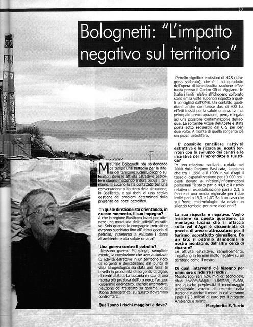 Il_Lucano_intervista_Bolognetti_dicembre_2010