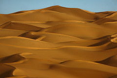 10, Sand sea waves!! ( ) Tags: africa me sahara 350d sand day desert dunes south north arabic clear middle libya feature ly libyan   libyen fezzan ubari   jamahiriya  uweinat awbari    sardalas