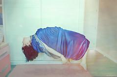 Levitacin (Lunayda) Tags: girl nikon dream floating levitation oniric