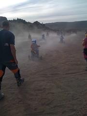 Daisy Sands Racing