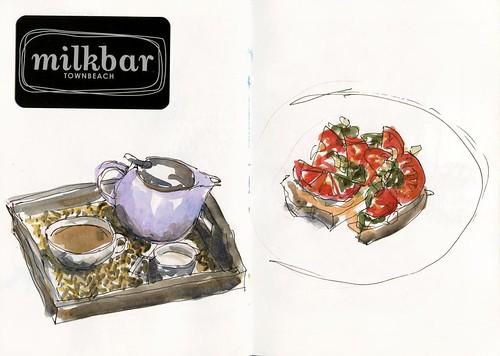 101230_03 MilkBar Lunch