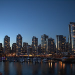 Yaletown New Year Eve thumbnail