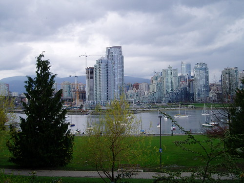 Charleson Park