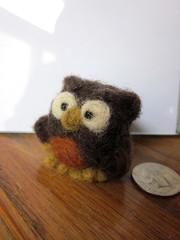 felt owl 3