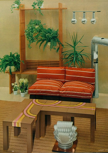 1974 Woman's Day interior 3