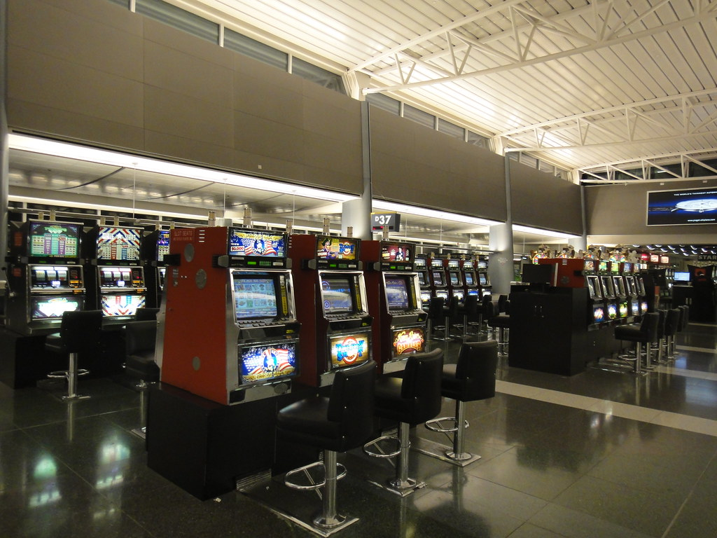 LasVegas - McCarran International Airport