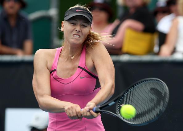 Maria+Sharapova+ASB+Classic+Day+4+WO8419PZei1l by susan.afrin