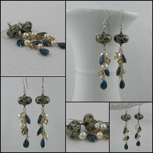 Luxe-Earrings