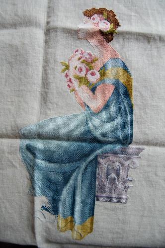 Damask Roses ~ Mirabilia