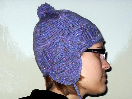 Tympany hat